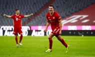 Bayern Munique-Hoffenheim (EPA)