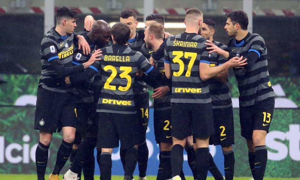Inter de Milão-Benevento