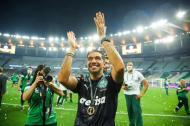 Abel (foto Libertadores)