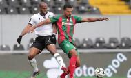 Vitória Guimarães-Marítimo