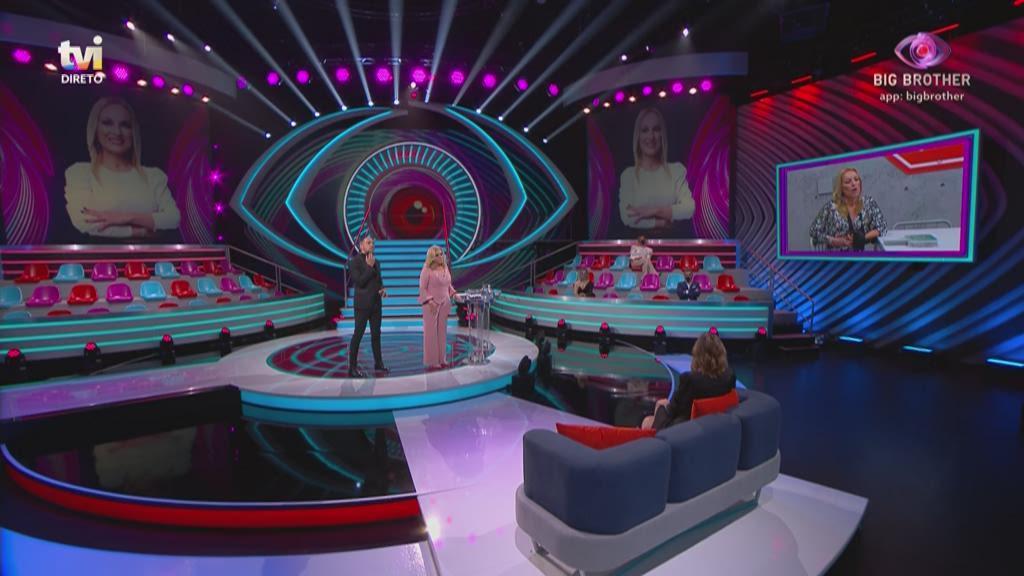 Big Brother - Duplo Impacto: Gala - 31 de janeiro de 2021 ...