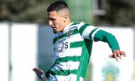 João Silva vai jogar no Istra Pula (Sporting)