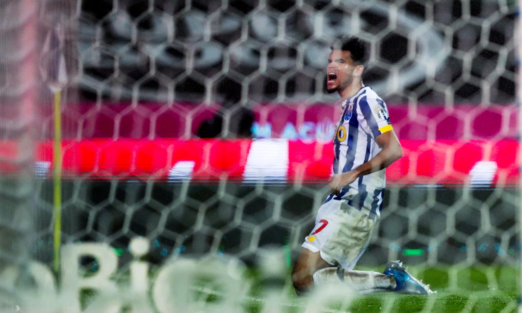 9. Luis Díaz, FC Porto: 18 milhões de euros