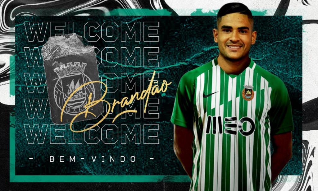 Júnior Brandão (Rio Ave)