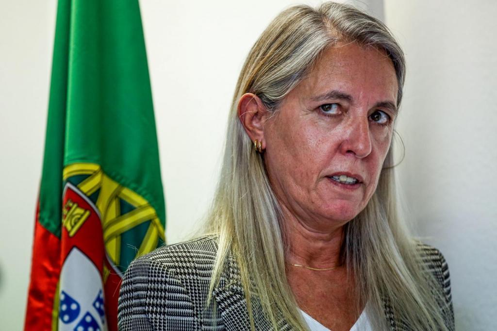 Cristina Gatões