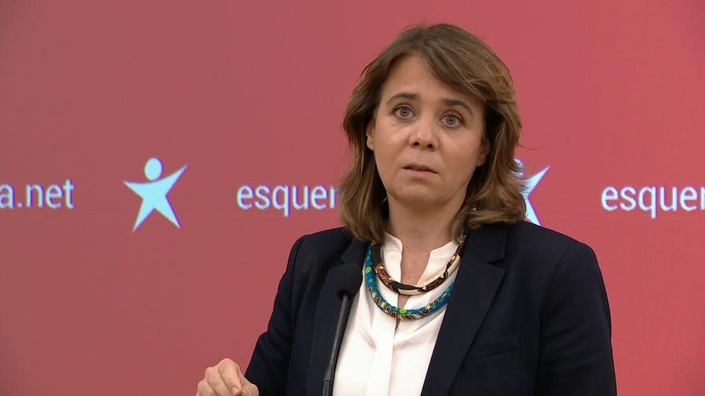 Catarina Martins exige
