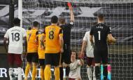 Wolverhampton-Arsenal
