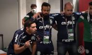 Os bastidores da vitória do Palmeiras de Abel na Libertadores (Palmeiras)