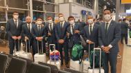 Palmeiras parte para o Mundial de Clubes