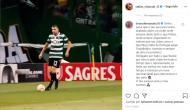Bruno Fernandes comenta despedida de Ristovski