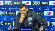«Com o Belenenses vou ter que mudar porque há jogadores extremamente cansados»