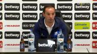 «Relvado prejuda as duas equipas, mas pode prejudicar mais o FC Porto»