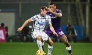 Fiorentina-Inter de Milão