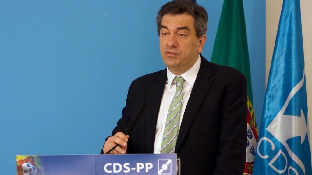 Filipe Anacoreta Correia