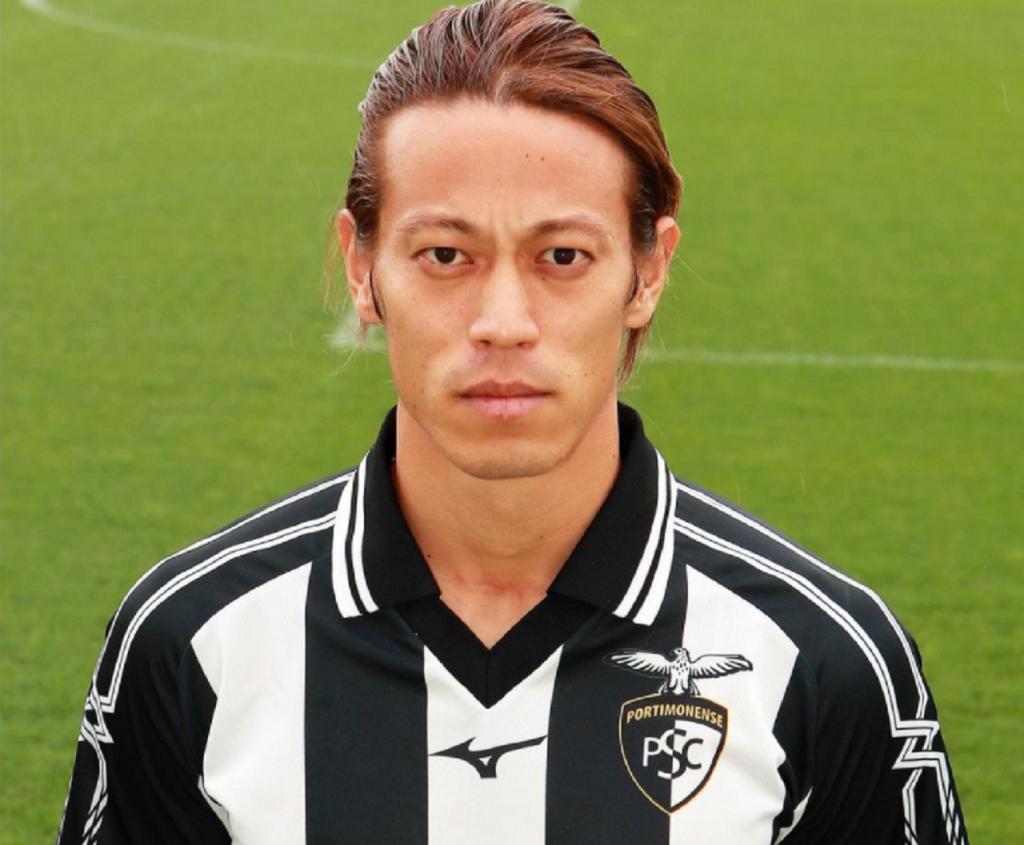 Keisuke Honda (Portimonense)