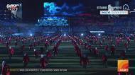 Os melhores momentos do Super Bowl