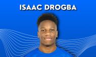 Isaac Drogba (Folgore Caratese)