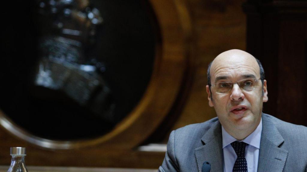 O ministro da Economia e da Transição Digital, Pedro Siza Vieira