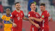 Bayern-Tigres