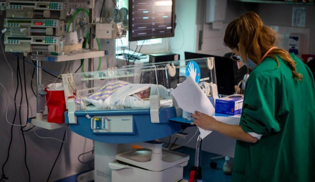 Serviço de Cardiologia Pediátrica do Hospital de Santa Marta