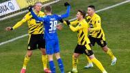 Borussia Dortmund-Hoffenheim (EPA/Martin Meissner)
