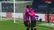 Grande assistência de Icardi e Moise Kean dá a vitória ao PSG