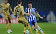 FC Porto-Boavista (Lusa/Manuel Fernando Araújo)