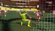 Ben Yedder evita primeira derrota do Mónaco em 2021 com golo nos descontos