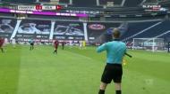 Imparável e com classe! O sexto golo de André Silva nos últimos quatro jogos