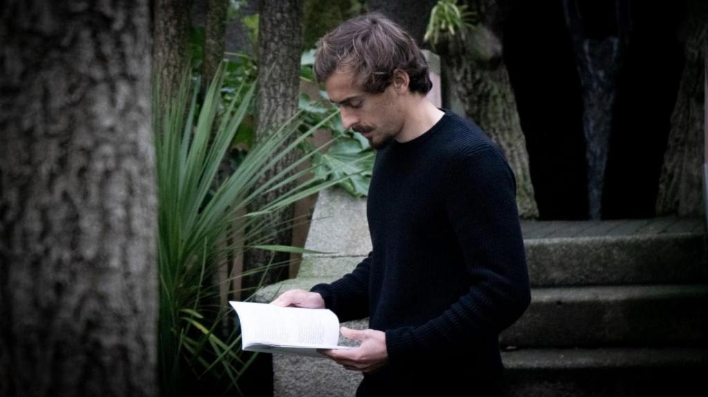 Francisco Geraldes vai apresentar sugestões de leitura com o Rio Ave (foto: RAFC)