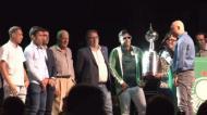 Palmeiras voltou a festejar a conquista da Libertadores