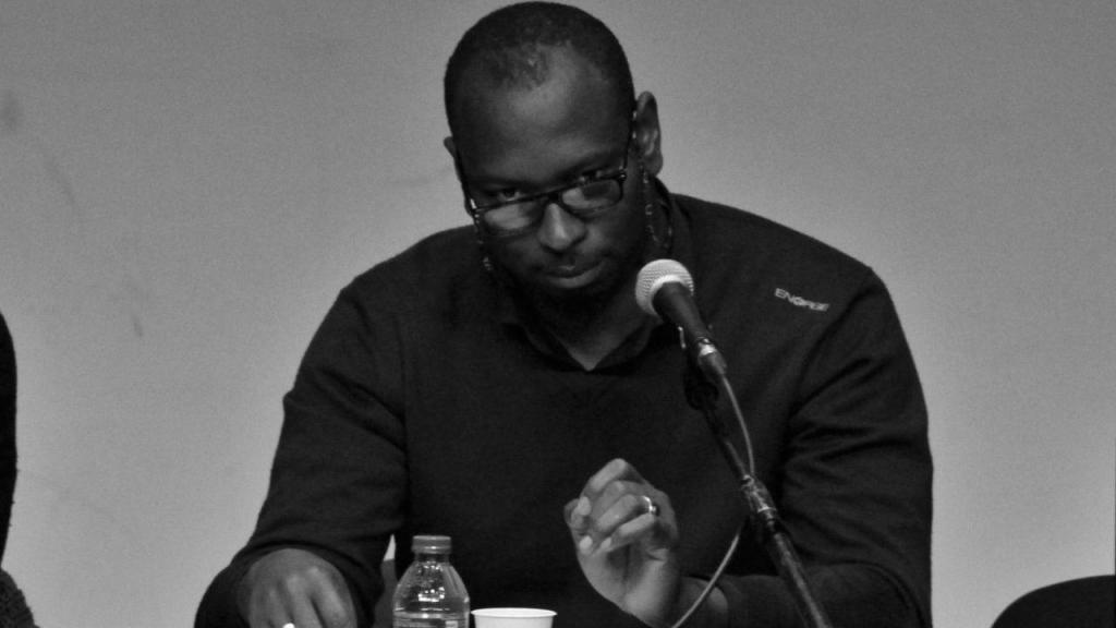 Mamadou Ba, SOS racismo