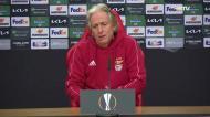 «A Liga Europa a partir desta fase vai ser uma Liga dos Campeões»