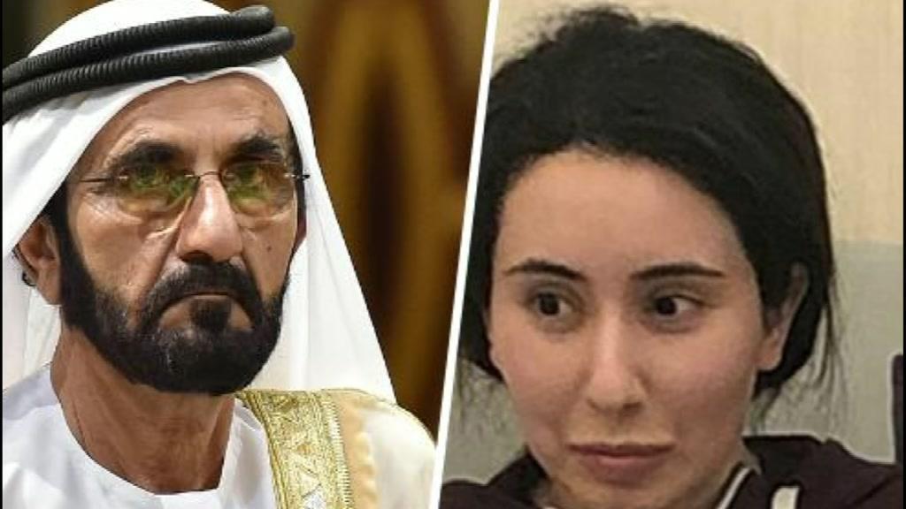 Dubai: princesa Latifa relata que é refém do próprio pai