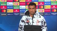 «Surpreendido? Sei como o FC Porto pensa nos jogos da Champions»
