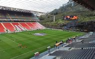 Estádio Braga