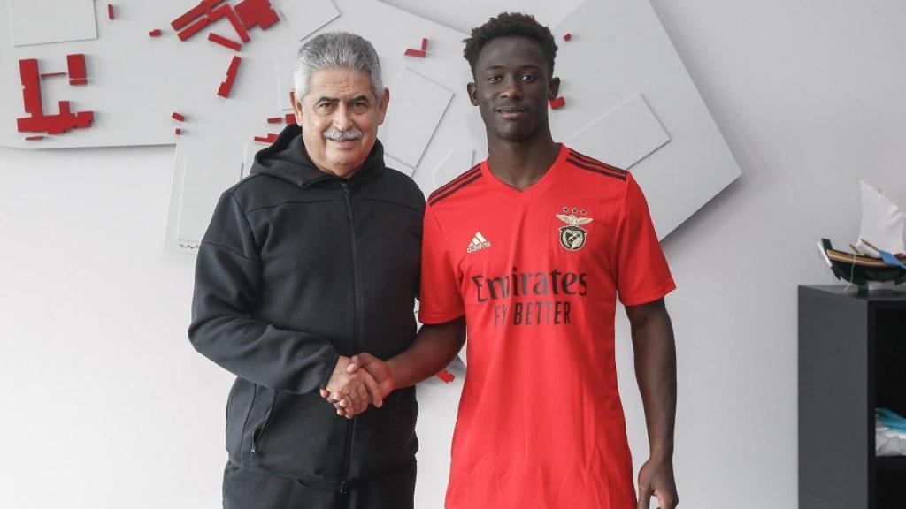 Gerson Sousa (Benfica)