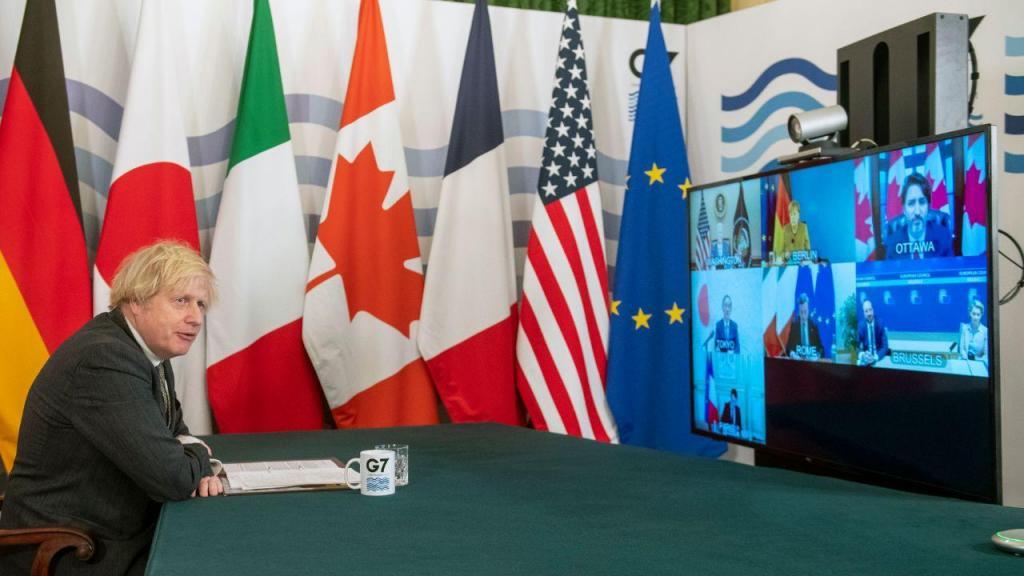 Reunião do G7