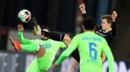 Arminia Bielefeld-Wolfsburgo (AP)