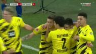 Raphael Guerreiro aumenta vantagem do Dortmund no dérbi com o Schalke