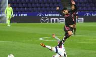 Valladolid-Real Madrid (Lusa)