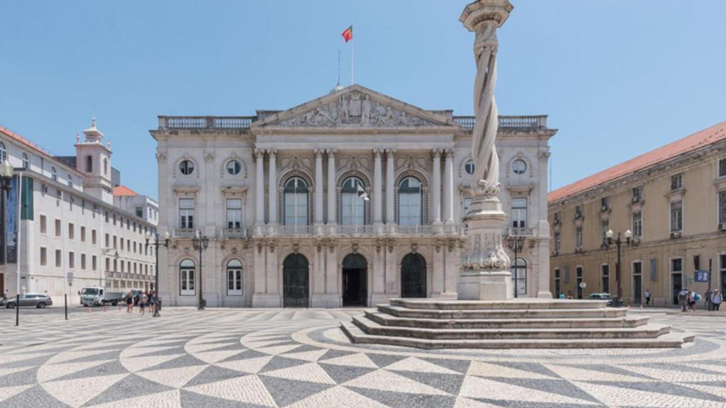 Câmara Municipal de Lisboa