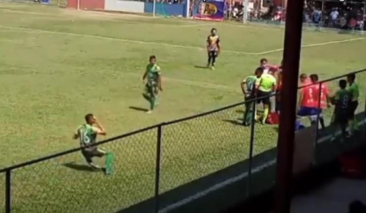 Guatemala (Youtube)