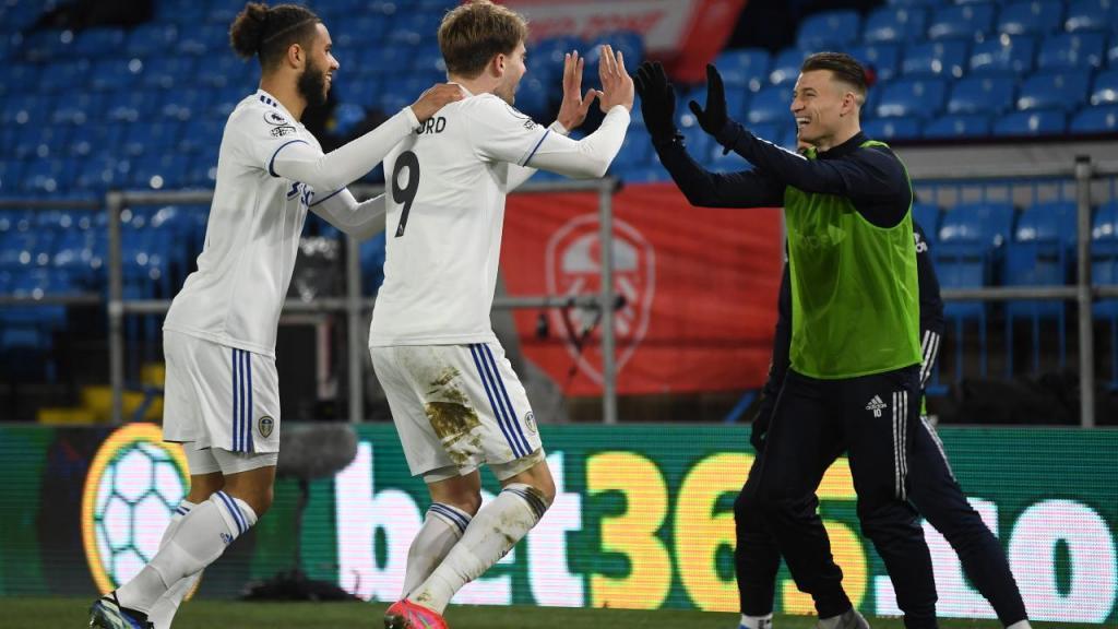 Leeds United-Southampton (Lusa)