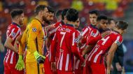 Atlético Madrid-Chelsea