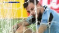 Lazio conquista canto e... Bayern Munique faz o 4-0