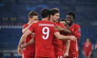 Lazio-Bayern Munique