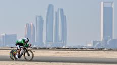 Ciclismo: João Almeida consegue primeiro pódio no World Tour