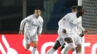 Atalanta-Real Madrid