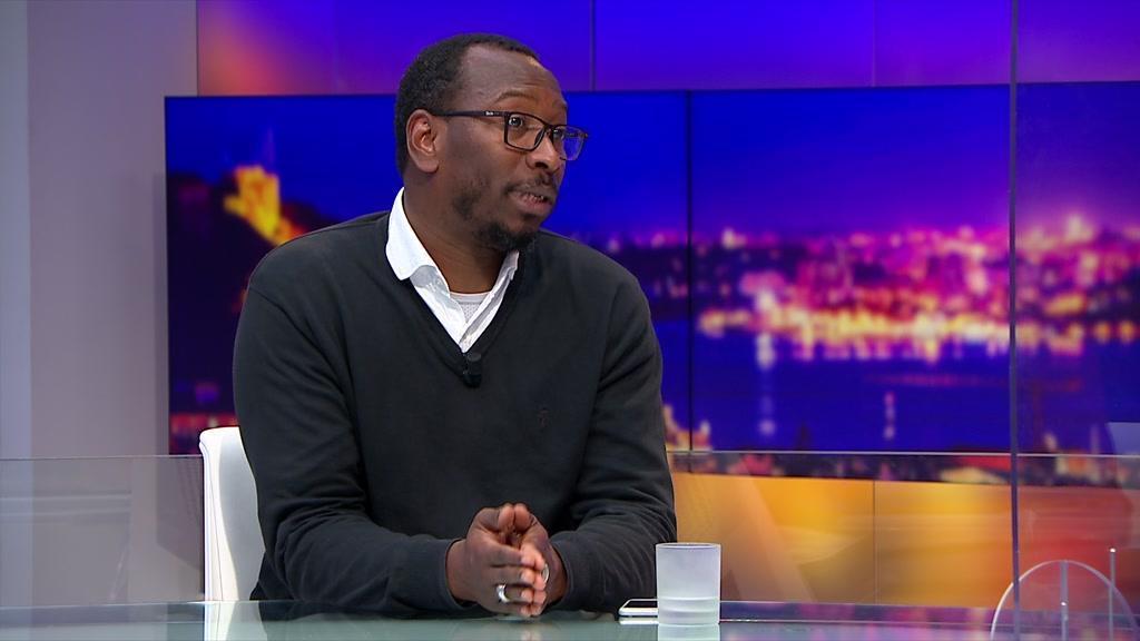 Entrevista a Mamadou Ba na íntegra